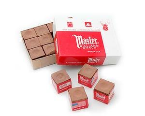 Tiza Café Master - Caja de 12 unidades