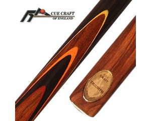 Taco de Snooker/Blackball Cue Craft Triumph 2