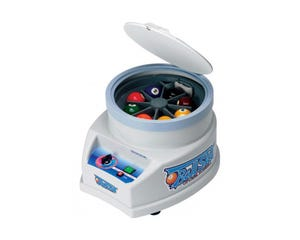 Ball Star Pro Billiard Ball Cleaning Machine - Ball Cleaner