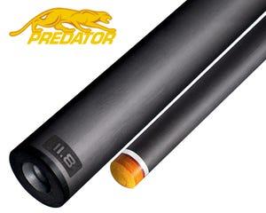 Flèche Predator REVO 11.8 mm en carbone avec joint Radial - WVP