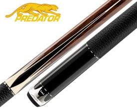 Predator Throne 2-1 Pool Cue