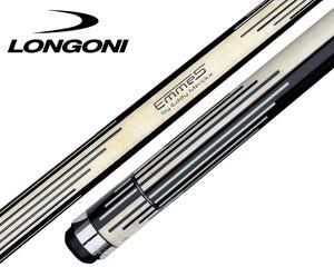 Longoni Custom Pro Emme5 by Eddy Merckx Billiard Cue