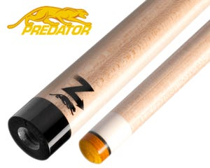 Flecha / Puntera Predator Z-3 3/8x10 con Anillo Negro