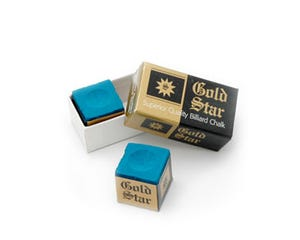 Goldstar Chalk - 2 pcs Box