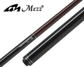Mezz Power Break Kai Break Cue PBKW-P - No Wrap - Purpleheart