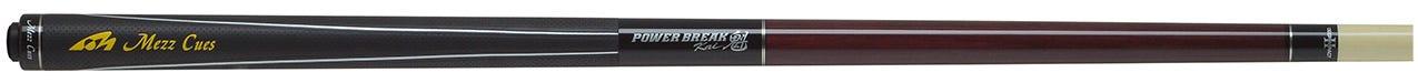 Queue de Casse Mezz Power Break Kai PBKG-P - Grip XPG Sport - Purpleheart