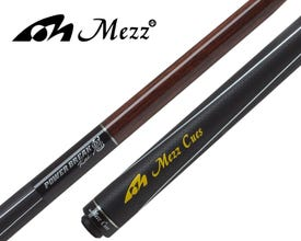 Mezz Power Break Kai Break Cue PBKG-T - XPG Sport Grip - Brown