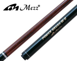 Mezz Power Break II Break Keu - DI Brown