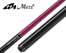 Mezz Power Break Kai Break Cue PBKW-R - No Wrap - Pink