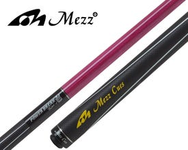 Mezz Power Break Kai Break Queue PBKG-R mit XPG Sport Grip - Rosa