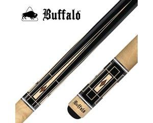 Buffalo Century Carambole Biljartkeu + Koffer