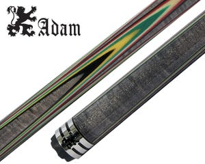 Adam Super Pro 904 Billard Queue