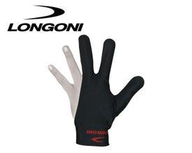 Longoni Biljart handschoen - Linkerhand
