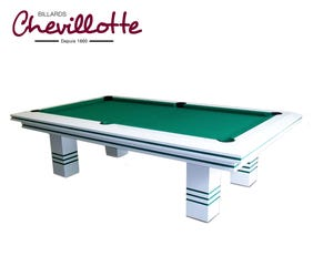 Chevillotte Antares Billiard Table