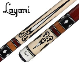 Layani Aries Limited Edition Billiard Cue