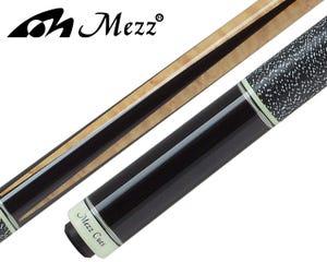 Mezz AXI-151 Birdseye and Ebony Pool Cue