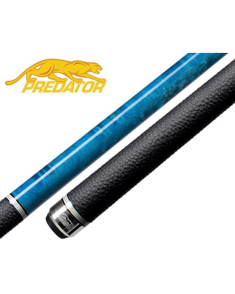 Predator 9K-2 Azurite Pool Cue