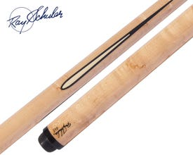 Schuler B103 Carom Billiard Cue for Balkline/Libre
