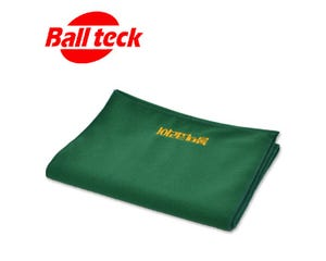 Serviette Ball Teck pour nettoyer votre tapis de billard