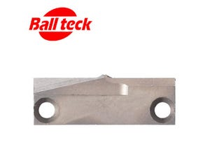 Ball Teck Billiard Cue Tip Cutter Spare Center Blade