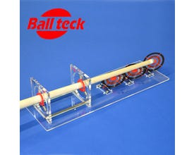 Ball Teck Q-Man Billiard Stroke Training Tool