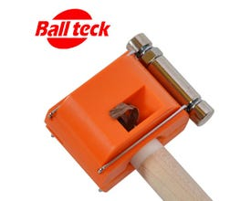 Ball Teck Tip Side Trimmer