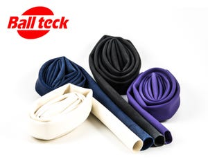 Ball Teck 2 meters Rubber Grip