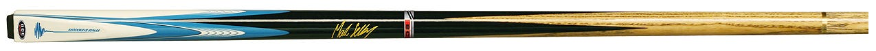 BCE Marc Selby BSK3 - Black Ball & Snooker Cue