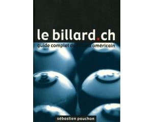 Le Billard.ch - Sébastien Pauchon