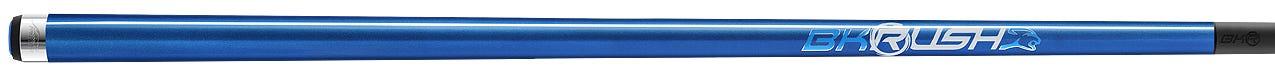 Queue de Casse Predator Blue Streak BK Rush - NW