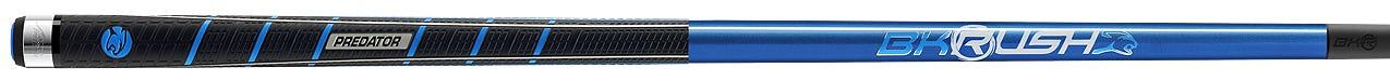 Queue de Casse Predator Blue Streak BK Rush - SW