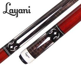 Layani Blankenberge 4 Limited Edition Biljartkeu