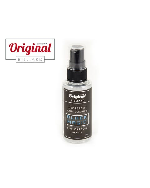 Original Billiard - Carbon Shafts cleaner