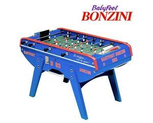 Bonzini B60 Coin-Op Foosball / Table Soccer - B93