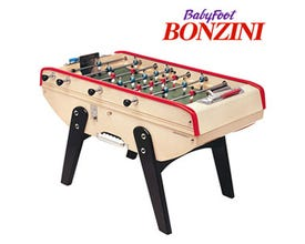 Baby Foot Bonzini B60 - Avec Monnayeur - Babyfoot