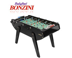 Baby Foot Bonzini B90 Noir