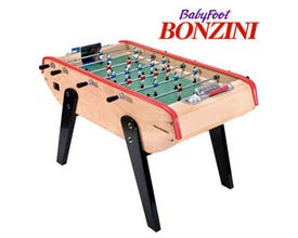 Bonzini B90 Tournament Foosball / Table Soccer