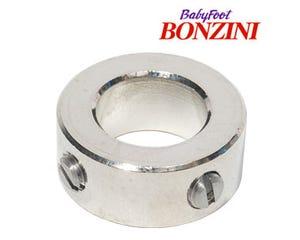 Nickel Ring with Screw for Bonzini Foosball - Foosball Parts