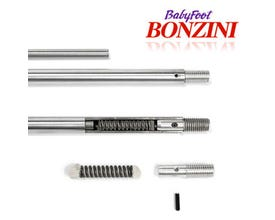 Bonzini Foosball Replacement Bar With Spring System