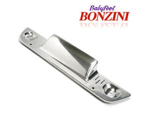 Bonzini Replacement Polished Aluminum Goal