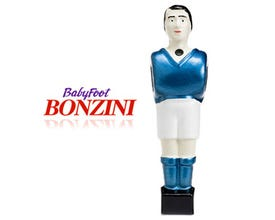 Blue Player for Bonzini Foosballs - Foosball Parts