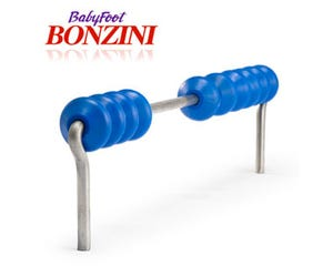 Blue Scorekeeper for Bonzini Foosballs - Foosball Parts