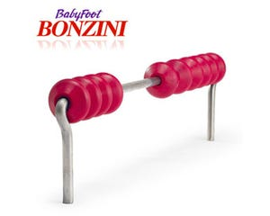Red Scorekeeper for Bonzini Foosballs - Foosball Parts