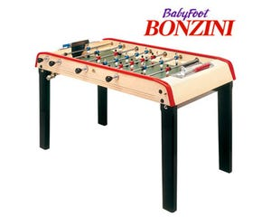 Bonzini Standard Foosball for Disabled Handicapped People
