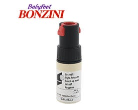 Bonzini Foosball Player Retouch Paintbrush - Creme