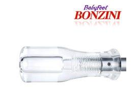 Poignée Longue USA Transparente Pour Baby Foot Bonzini