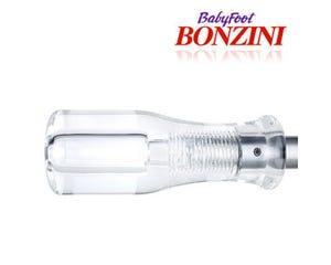 Bonzini Long USA Transparent Foosball Handle