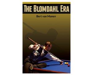 Libro de billard 3-bandas: The Blomdahl Era - Bert van Manen - Inglés