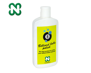 Norditalia Billiard Balls Polish