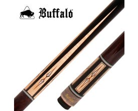 Buffalo Century 3 Carom Billiard Cue
